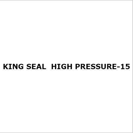 KING SEAL  High Pressure-15