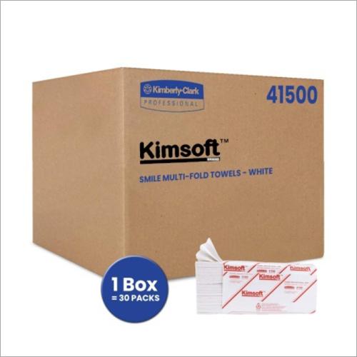 Kimsoft Economical Multi Fold Hand Towel