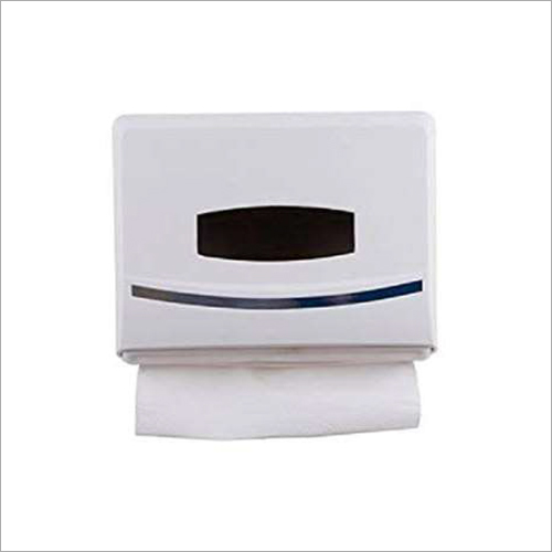 M Fold Dispenser