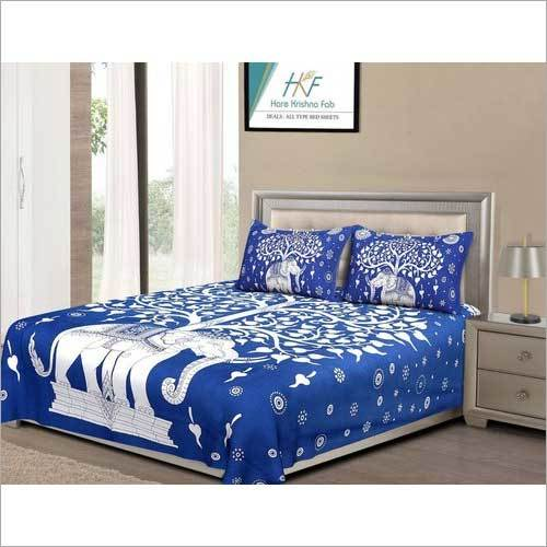 Designer Printed Bed Sheets