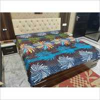 Double Bed Flannel Blanket