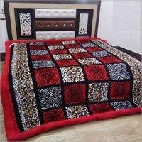 Double Bed Fiber Quilt