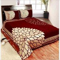 King Size Shaneel Bed Sheet
