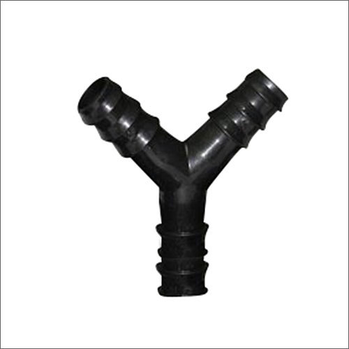 Y-Tee Dip Irrigation Parts