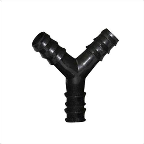 16mm Y-Tee Dip Irrigation Parts