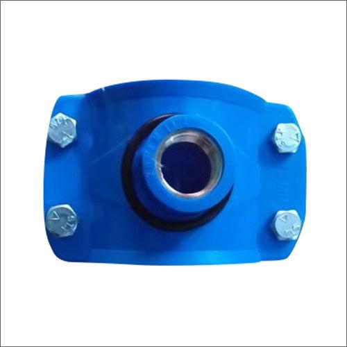 Industrial PVC Service Saddle