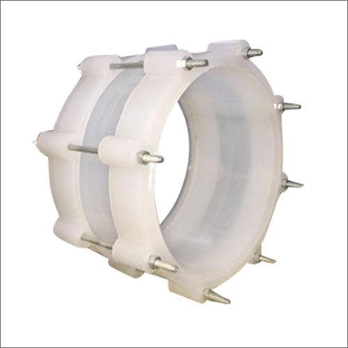 Plastic Service Saddle