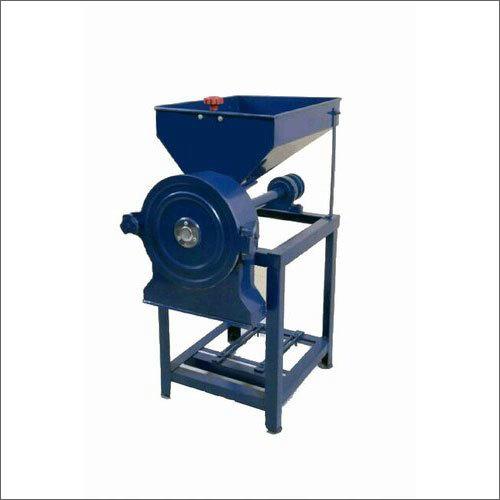 SS Pulverizing Mill Machine