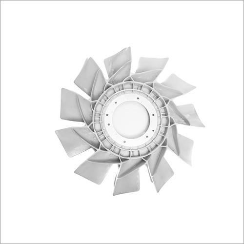 Heavy Truck Ventilation Fan Blades