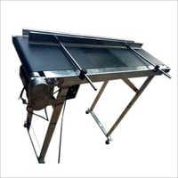 2 HP Inkjet Printer Conveyor