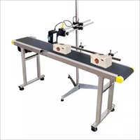Inkjet Automatic Printer Conveyor
