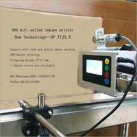 Carton Batch Coding Machine