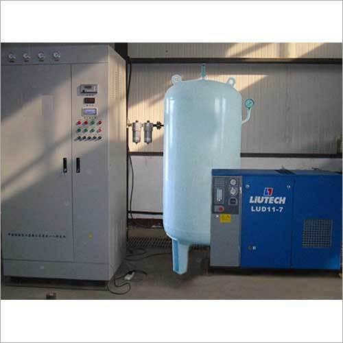 PSA Nitrogen Generating Equipment