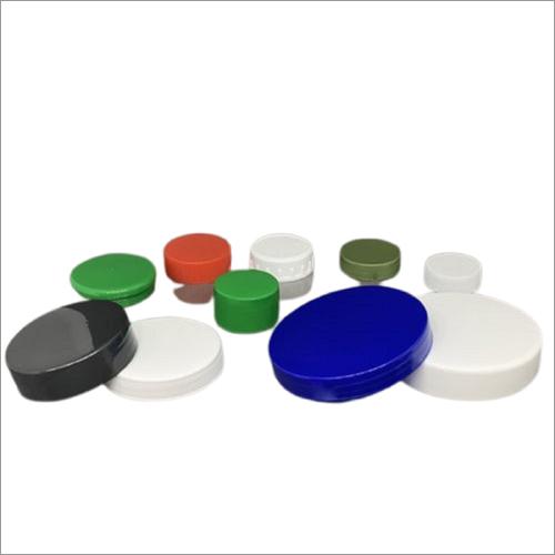 Polypropylene Screw Caps