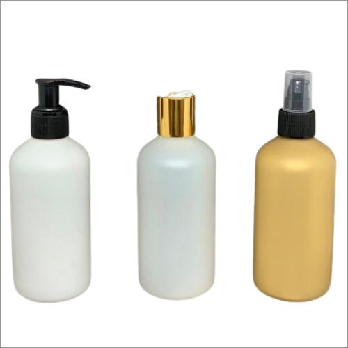 250ml HDPE Hand Wash Bottle