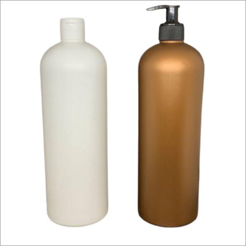 1000ml HDPE Shampoo Bottle