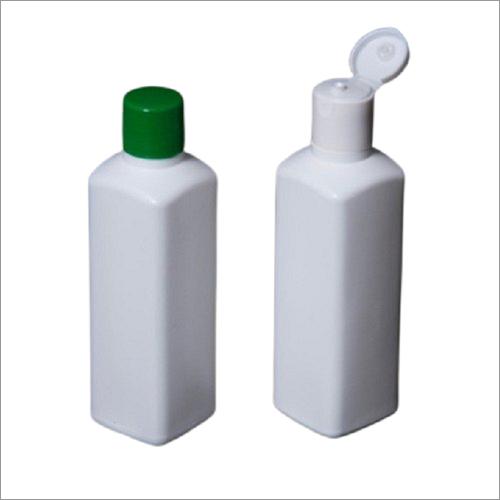 HDPE Square Lotion Bottle