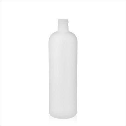 500ml HDPE Boston Bottle