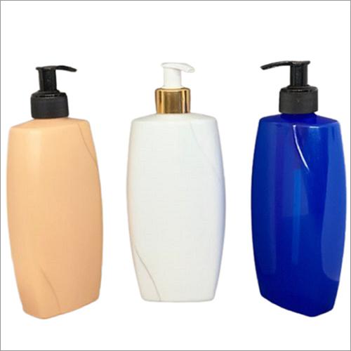 400ml HDPE Body Wash Bottle