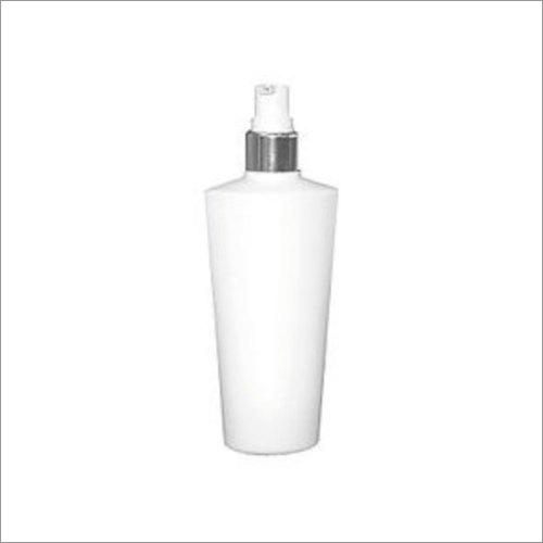200ml Trapezoid HDPE Bottle