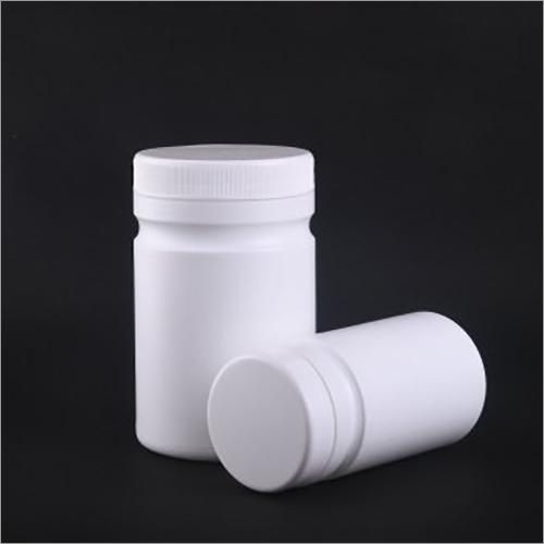 300g HDPE Volpo Jar With Cap