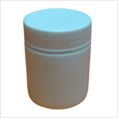 50ml Tablet Container