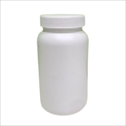 300ml HDPE Round Tablet Container