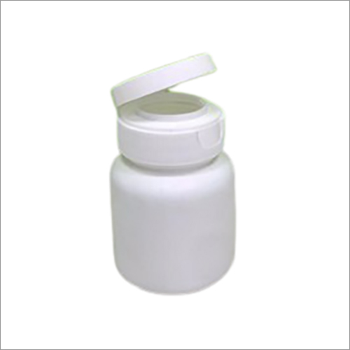 150ml HDPE Round Tablet Container
