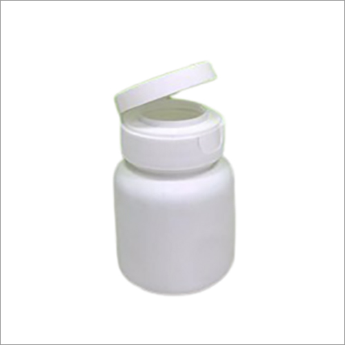 70ml HDPE Tablet Container