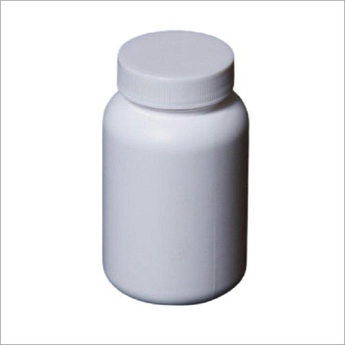 100ml Round Capsule Bottle