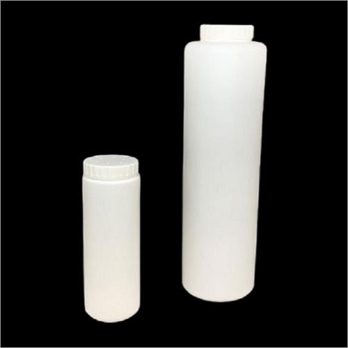 HDPE Talcum Powder Bottle