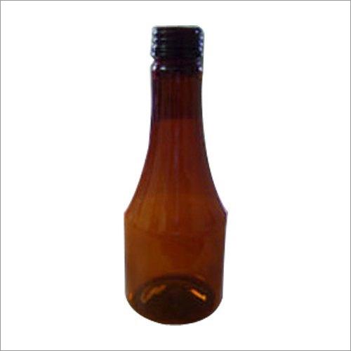 Brown- Amber- PET Brut Bottle, For Pharma,100ml 200ml