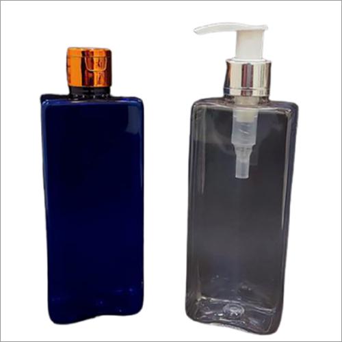 250ml Square PET Bottle