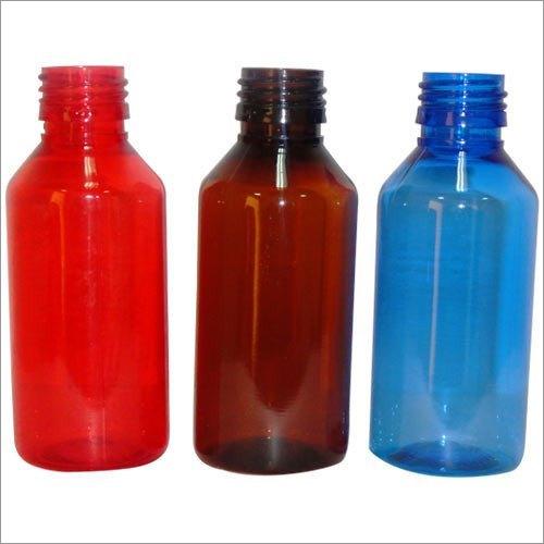 100ml PET Pharma Bottle