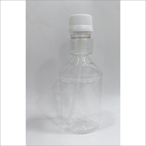 150ml PET Dozing Mouth Wash Bottle