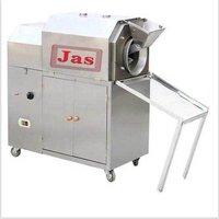 Automatic Dried Fruit Roasting Machine