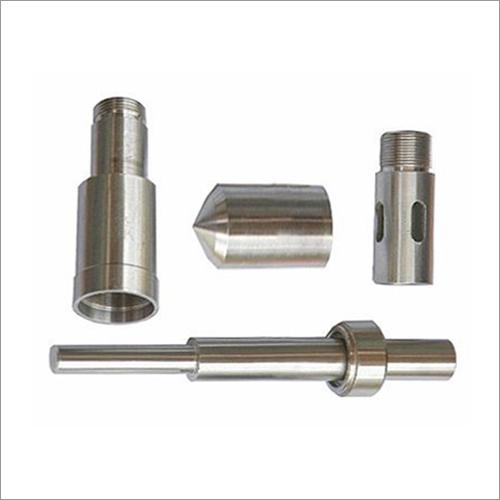 Aluminum CNC Turned Component