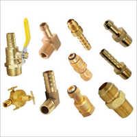Brass Liquefied Petroleum Gas Parts
