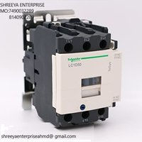 SWITCH GEAR CONTACTOR LC1D50