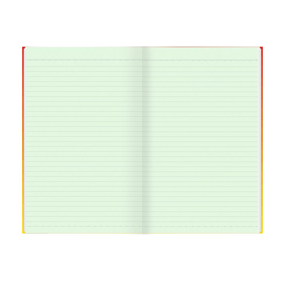 Sundaram C Ruled Register (3 Quire) - 216 Pages (FG-3)