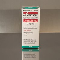 Mitoxantrone Injection