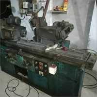 Cylindrical OD Grinding Machine