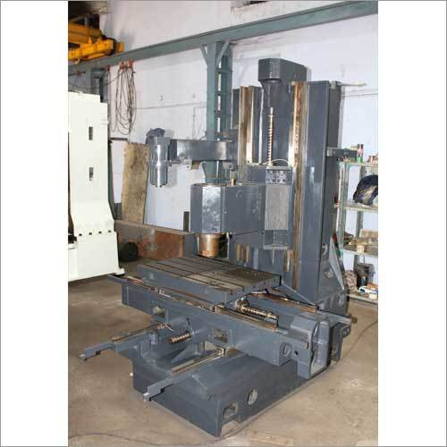VMC Retrofitting Machine