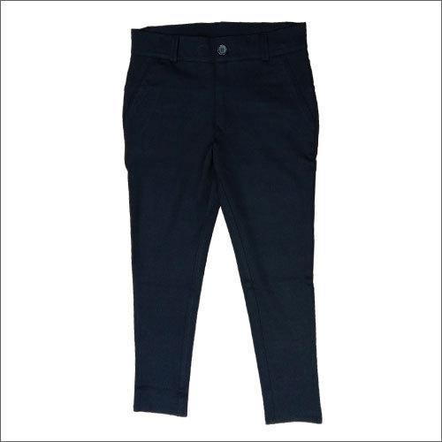 Ladies Plain Formal Pant