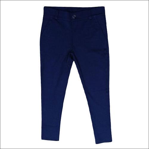 Ladies Formal Cotton Pant