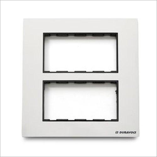 8 Module Plate Square
