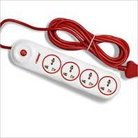 Extension Power Cord (4 Meters)