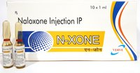 Naloxone Injection