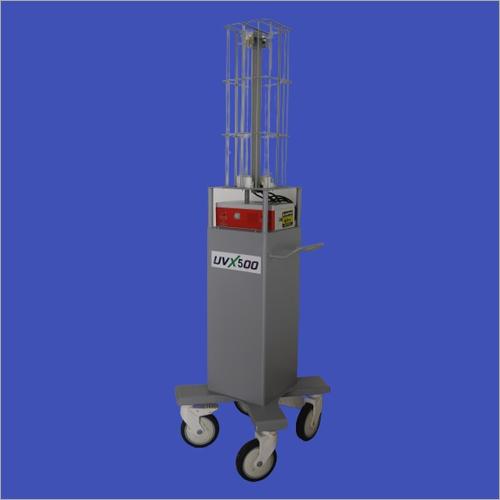 Hospital UVC Light Disinfection Device