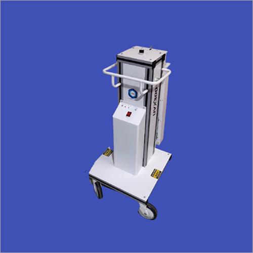 Hospital UV Disinfecting Device